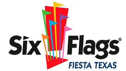 2019 PAC for a Day Six Flags Fiesta Texas Logo