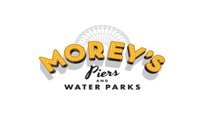 2019 PAC for a Day Morey's Piers Logo