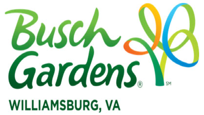 2019 PAC for a Day Busch Gardens Logo