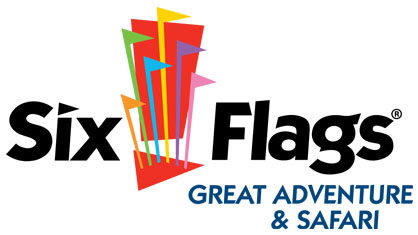 2019 PAC for a Day Six Flags Great Adventure Logo