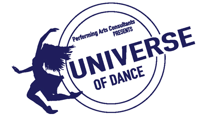 2019 2020 Universe of Dance Logo