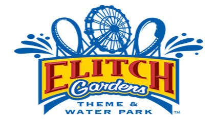 2020 PAC for a Day Elitch Gardens Logo