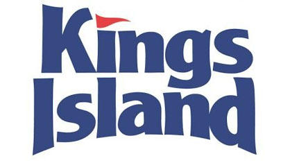 2020 PAC for a Day Kings Island Logo
