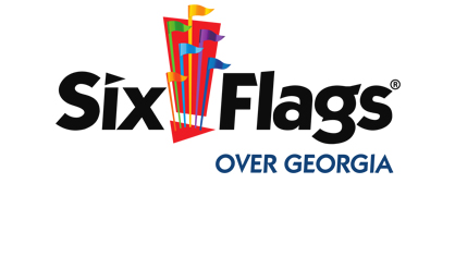2020 PAC for a Day Six Flags Over Georgia Logo