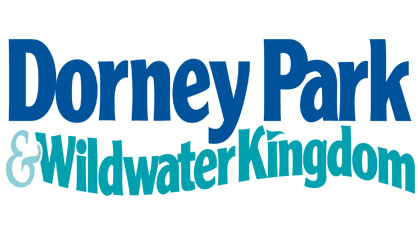 2020 PAC for a Day Dorney Park Logo